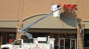 Sign Installer New Jersey & New York City