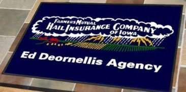 Custom Floor Mats for Your Real Estate Business