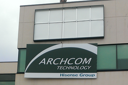 Sign Face Replacement