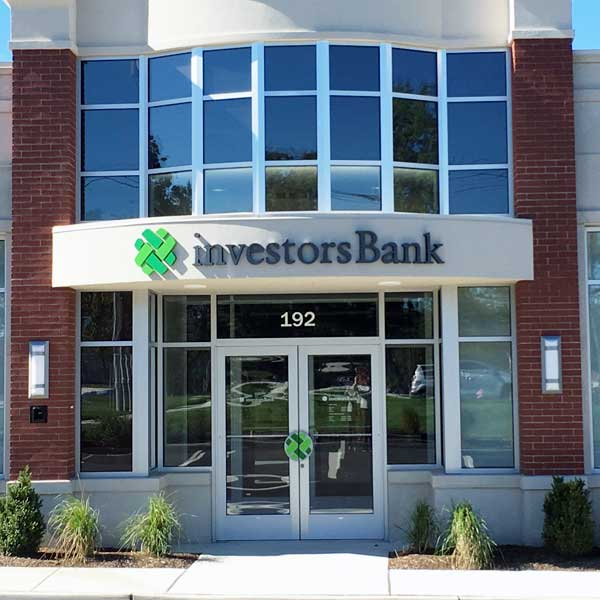 Custom Canopies and Awnings for Banks in NJ and NYC