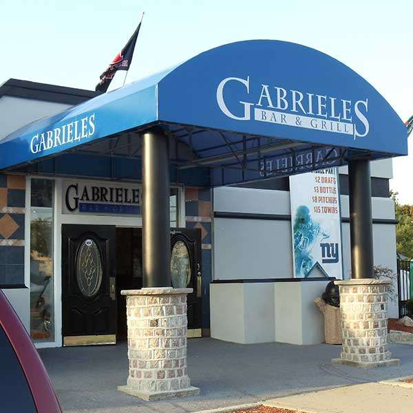 Commercial Awnings in New Jersey and New York