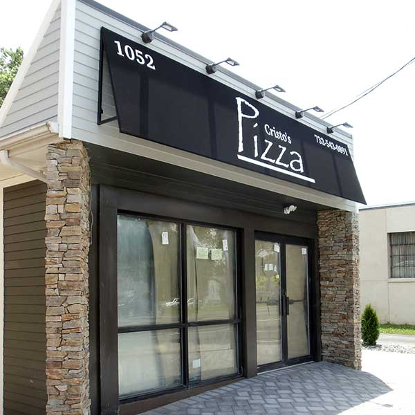Awnings for Restaurants and Bars NJ and NYC