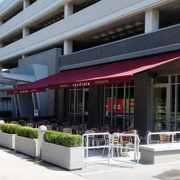 Retractable Awnings and Canopies in NJ and NYC