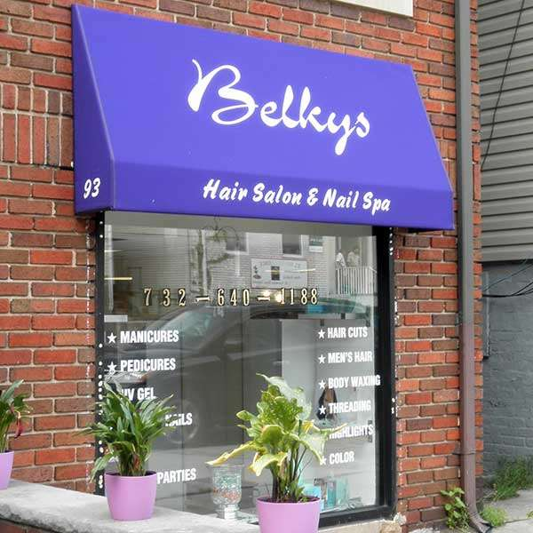 Shop and Storefront Awnings and Canopies New Jersey and New York City