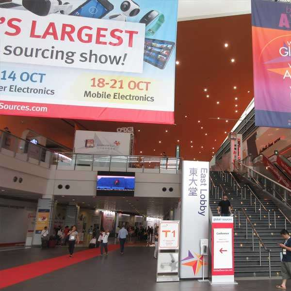 Trade Show Signs & Event Signage NJ NYC