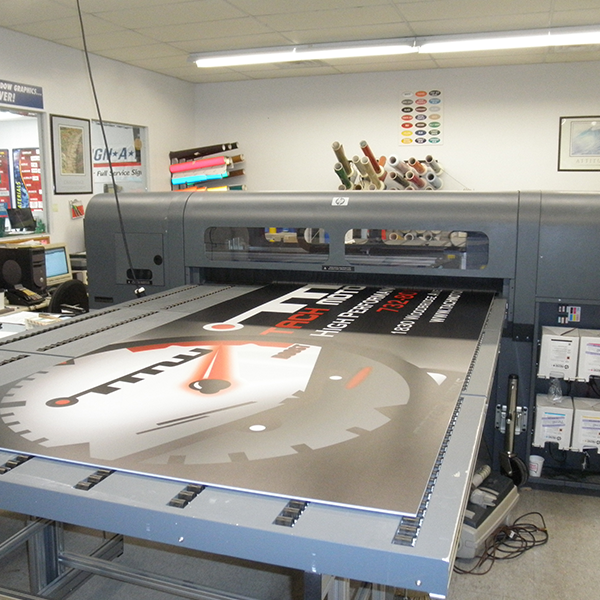 UV Flatbed Printing Services New Jersey and New York