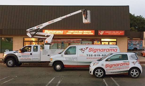 Sign Company Atlantic City NJ