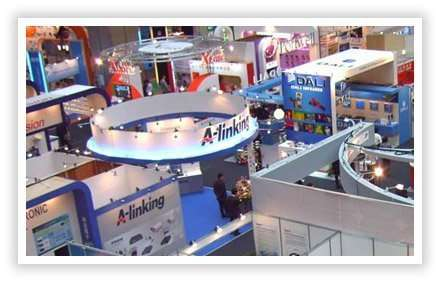 Trade Show Signs and Displays Jersey City NJ