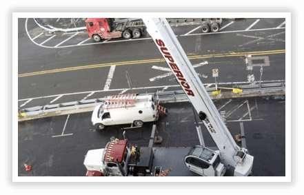 Sign Repair and Maintenance Woodbridge Township NJ