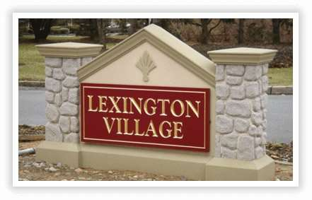 Sign Financing Brick Township NJ