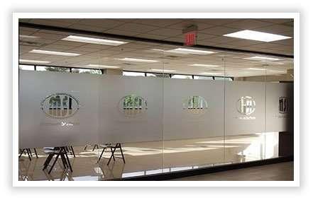 Vinyl Window Lettering and Graphics Washington Township NJ